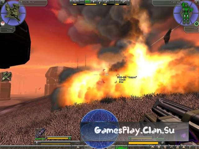 Игра Parkan 2 вся информация об игре, дата выхода, системные. Parkan 2 1.1