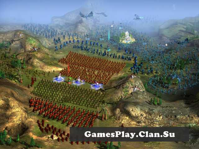 Heroes Of Annihilated Empires / Герои уничтоженных империй (2006) .